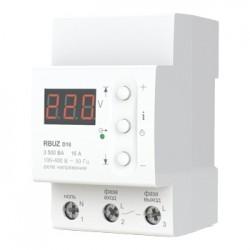 Реле напряжения для управления контактором RBUZ(ZUBR) D16