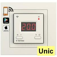 WIFI терморегулятор для теплого пола Terneo ax