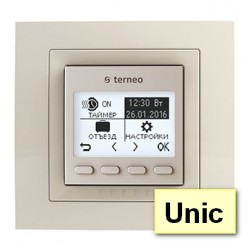 Терморегулятор для теплого пола Terneo pro