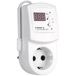 Терморегулятор для обогревателей Terneo rz
