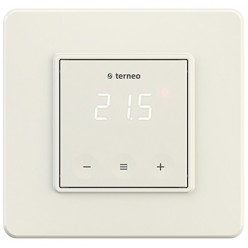 Терморегулятор для теплого пола Terneo s