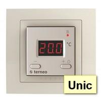 Терморегулятор для теплого пола Terneo st