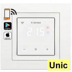WIFI терморегулятор для теплого пола Terneo sx
